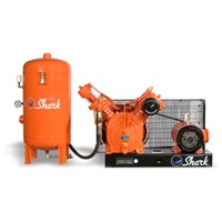 Jual High Pressure Compressor Sbm - 10 Hp