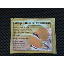 Masker Mata – Crystal Collagen Gold Powder Eyelid Patch