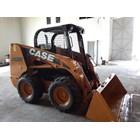 Mini Skid Steer Loader Excavator Bekas Bobcat Case Toyota Takeuchi Build Up Bekas Jepang