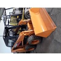 Mini Skid Steer Loader Case 430 2010 Kapasitas 0.8 M3