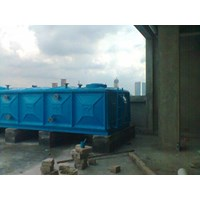 Sell ROOF TANKS