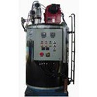 Jual Thermal Oil Heater Merk Taland Thermal 600 VDC