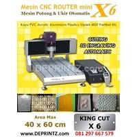 Sell CNC ROUTER Machine MINI X 6