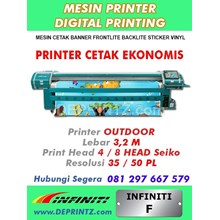 Mesin DIGITAL PRINTING OUTDOOR N