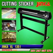 MESIN CUTTING STICKER JINKA 1351 XL