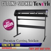 Mesin Cutting Sticker TENETH TH 1300