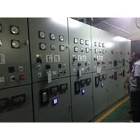 Jual panel listrik 3