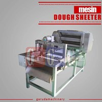 Mesin Dough Sheeter Penipis Adonan