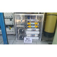 Jual Reverse Osmosis 800GPD