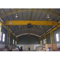 Jual CRANE SINGLE GIRDER