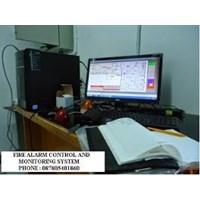 Jual Sistem Alarm Kebakaran
