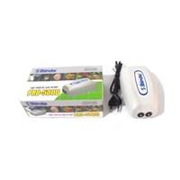 Jual Air Pump Shiruba Pro-5000