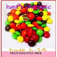 Jual Delfi Cha Milk