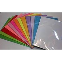 Jual Kertas Warna (Spektra) A4 - 80 Gram Untuk Paper Quilling