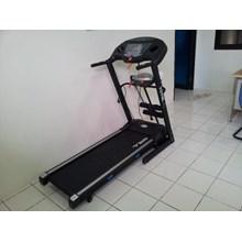 Elektrik Auto Incline Treadmill Bs 244 Xx