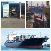 Jasa Pengiriman Logistic