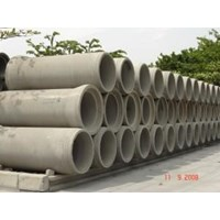 Pipe Concrete Reinforced