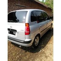 Sell Hyundai Matrix 2002