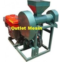 Sell Feed Pelet Machine And Fish