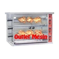 Chicken Roast Machine