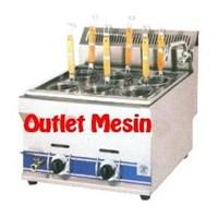 Gas Noodle Cooker