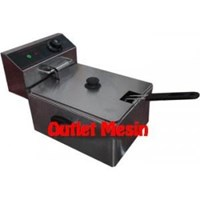 Electric Deep Fryer