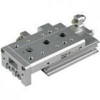 Jual SMC Guided Actuators  MXS (bor)