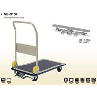 Hand Truck Prestar Platform Trolley Nb-S101 (150Kg)