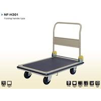 Hand Truck Prestar Platform Trolley Nf-H301 (300Kg)
