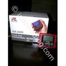 Gas Detektor Riken Keiki Gx 2009 A
