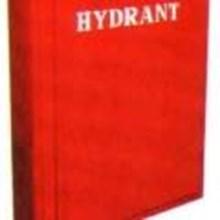Box Hydrant Stainless Dan Fiber
