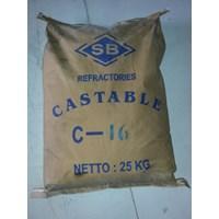 Jual Castable (C-13-14-15-16-17-18)