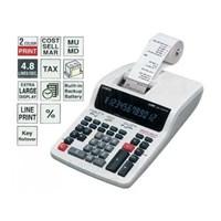 Jual Kalkulator Printing Casio Dr-270Tm