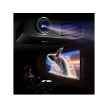 Panasonic Lcd Projector Ae8000