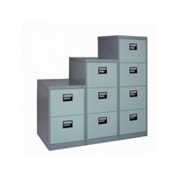 Jual Daichiban Filling Cabinet (Local) Lfc-002