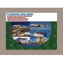 Forwarding Import Export Service