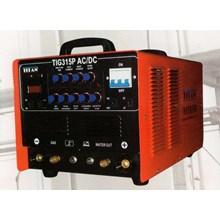 Welding Machine Tig Series Titan Tig 315P Ac Dc