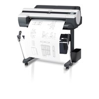 Plotter Canon Ipf 605 24In A1