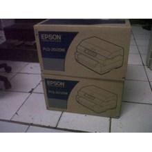 Printer Passbook Epson Plq20 RESMI