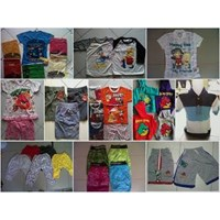 Sell Kid Clothes