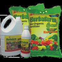 Jual Pupuk Organik Herbafarm