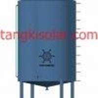 Tangki Solar 2500 Liter (Www.Tangkisolar.Com)