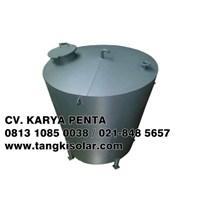 Tangki Solar 1000 Liter (Www.Tangkisolar.Com) Genset Minyak Bensin 5000 liter 8000 liter