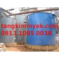 Tangki Minyak 10000 Liter - (www.tangkisolar.com)CV. Karya Penta