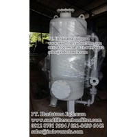 Carbon Water Filter Sand