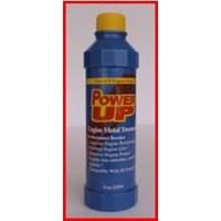 POWER UP ENGINE METAL TREATMENT