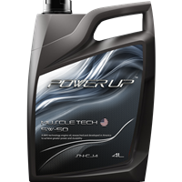 POWER UP FULLY SYNTHETIC 5W-50 SN MAS ENGINE OIL