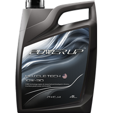 POWER UP MUSCLE TECH 10W-30 SN MAS SEMI SYNTHETIC ENGINE OIL