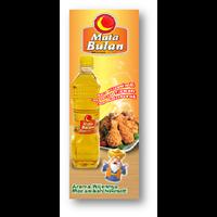 Jual Mata Bulan Cooking Oil Plastic Bottles 1 L