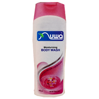 Nuwa Moisturizing Body Wash 200Ml